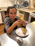 Beginner Cooking Class for Kids (Age 7-10)